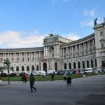 La plaza de los héroes, la plaza con más historia
