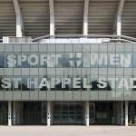 El Happel Stadion