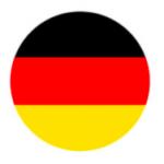 Tabla de gramática alemana