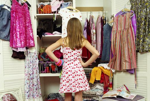 que ropa ponerse