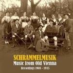Schrammelmusik, la música típica de Viena