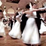 Aprende a bailar el vals vienés