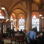 La cafetería más famosa de Viena