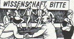 caricatura del c%C3%ADrculo de Viena El círculo de Viena historia general