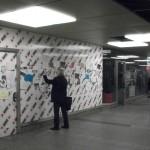 El poeta del metro