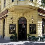 El Cafe Sperl: Viena 100%