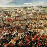 La batalla de Kahlenberg