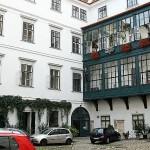 Casa de la orden teutónica