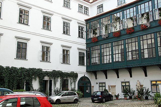 casa de la orden teutonica