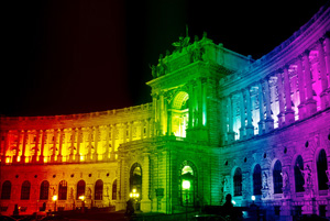 hofburg arco irirs