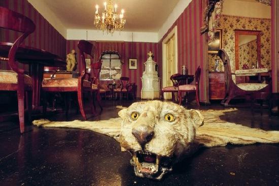 Hofmobiliendepot el museo del mueble vienayyo for Mobilia zoo