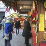 Los mercados navideños de 2011