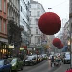 Luces de Navidad 2011