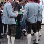 Tracht, el traje típico austríaco (para hombre)