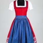 Dirndl, el traje típico austríaco (para mujer)