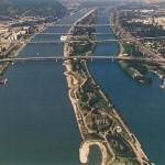 La inmensidad del Danubio