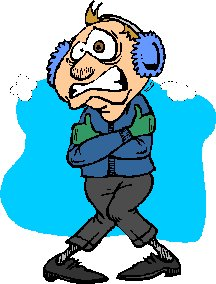 tener frio
