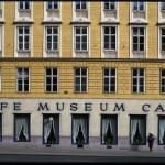 El Café Museum, una joya adelantada a su tiempo