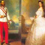 Sisi y Francisco José