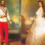 Sisi y Francisco José