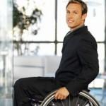 Viena para discapacitados