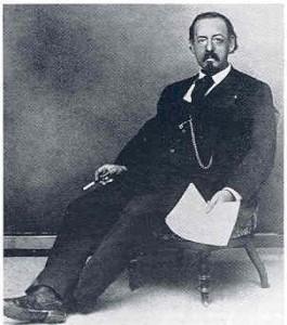 Siegfried Marcus