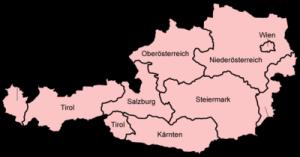 bundesland austria