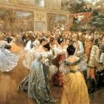 La industria del lujo del siglo XIX en Viena