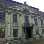 El museo del folklore, reivindicando el estado multiétnico
