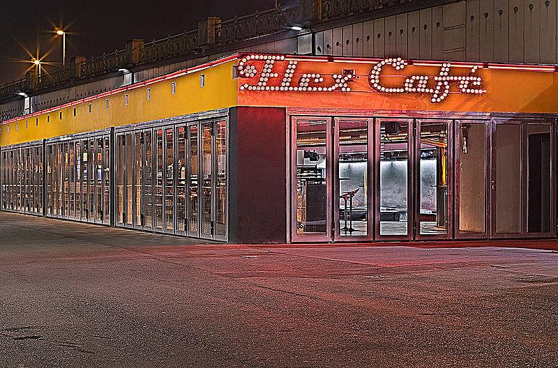 Flex, el club nocturno de Viena con más solera