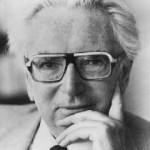 Viktor Frankl, el fundador de la logoterapia