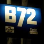 B72, delicatessen musicales