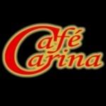 Café Carina, a disfrutar de la música!