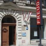La casa de Freud