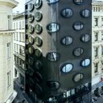 El Hotel Topazz