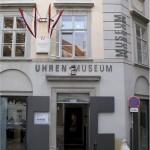El museo del reloj