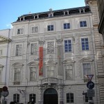 El Globen Museum y el Esperanto Museum