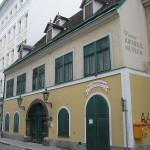 El museo más macabro de Viena