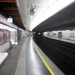 La U5, la línea fantasma
