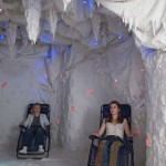 Oceanum Salzgrotte, una gruta de sal en el corazón de Viena