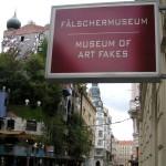 El Museo de las Falsificaciones