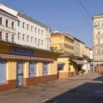 Volkermarkt, el mercado de Leopoldstadt