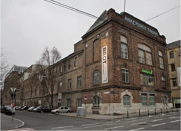 ankerfabrik