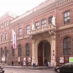 Uno de los centros socio-culturales más importantes de Europa: el WUK