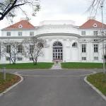 Palais Schönburg, alquila un palacio