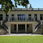 Klimt Villa, el taller de Gustav Klimt