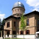 El observatorio Kuffner