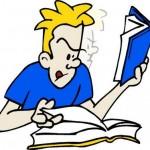 studying 150x150 Las preposiciones en alemán aprender aleman 2