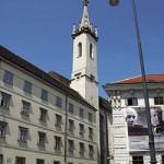 Augustinerkirche, la Iglesia de San Agustín