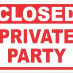 Locales donde celebrar tus fiestas privadas en Viena